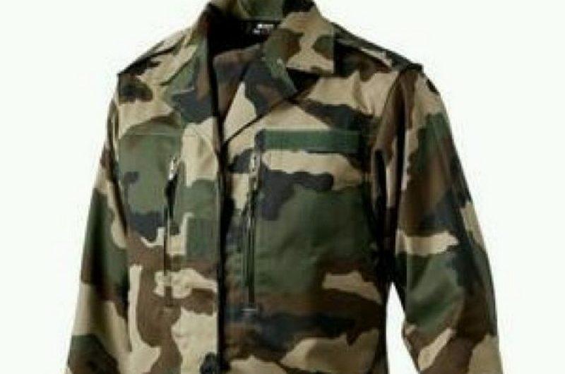 La conception des tenues militaires se fera désormais au Togo.