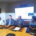 Le Togo reçoit un don de 4,5 millions $ de l'Union européenne pour la mise en œuvre du PAGE.