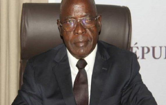 Elections locales au Togo: le message du président de la CENI à l'endroit des électeurs.