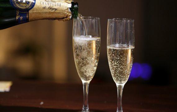 Le Togo en pole position parmi les consommateurs de champagne sur le continent.