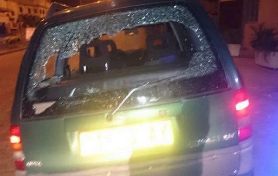 Drame dans le quartier Adewui: un gendarme tire sur ses collègues de garde et sur des riverains.