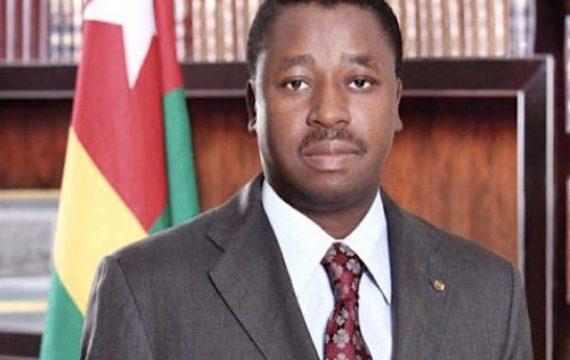 La loi sur les réformes constitutionnelles et institutionnelles promulguée par le chef de l'Etat.