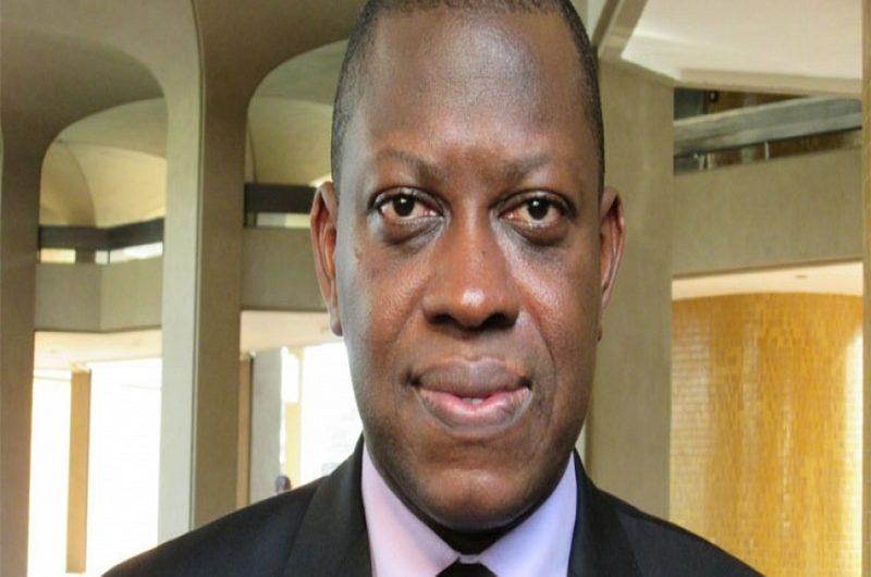 Kako Nubukpo prend la tête de la FASEG de l'Université de Lomé.