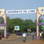La rentrée à l'Université de Lomé repoussée de quelques jours.