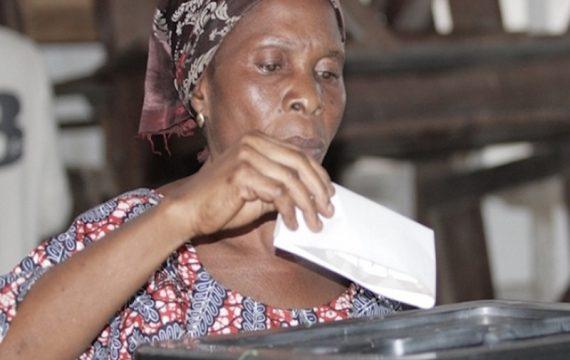 Elections locales au Togo: la caution pour les candidatures féminines fixée à 10000 Fcfa.