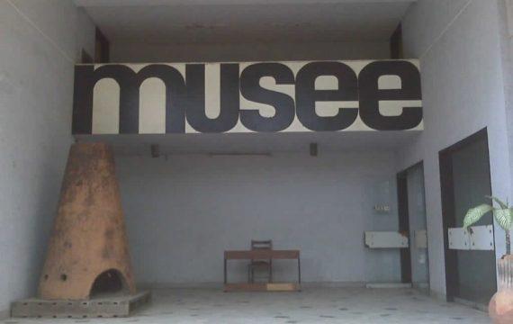 Opération libre accès aux musées jusqu'au 27 mai 2019.