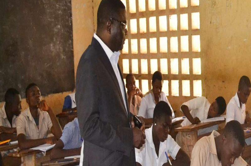 BEPC : Plus de 130 000 candidats en lice pour l'obtention du diplôme.