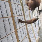 Togo/Élections présidentielles 2020: plus de 3,6 millions de togolais iront aux urnes.