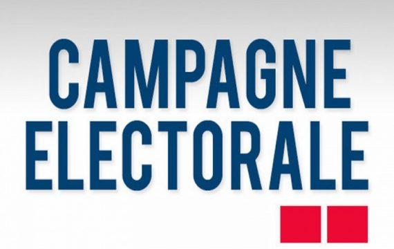Elections locales au Togo: la campagne électorale officiellement lancée ce vendredi.