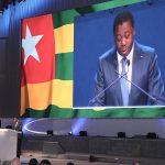 Le Forum économique Togo-UE officiellement lancé par le président Faure Gnassingbé.