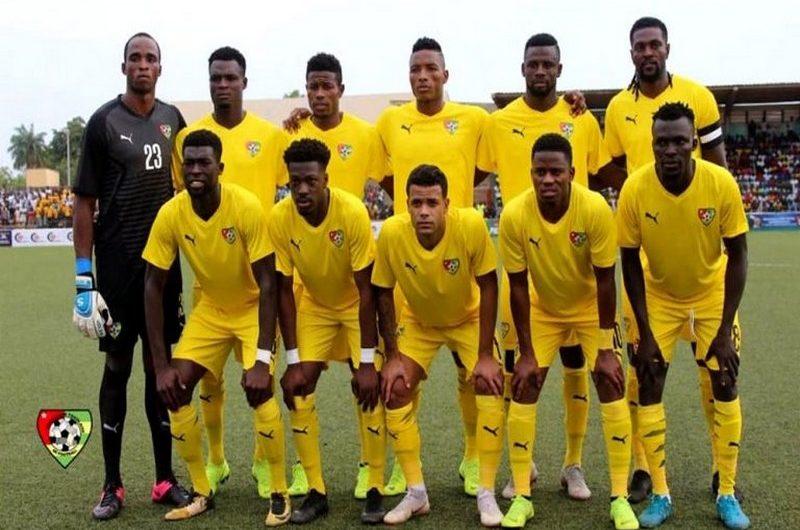 CAN 2021: les Éperviers du Togo feront face à Mohamed Salah pendant les éliminatoires.