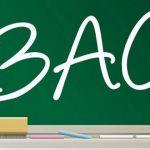 Résultats BAC 2019: un taux de réussite en baisse  par rapport à 2018.