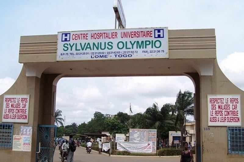 La morgue du CHU Sylvanus Olympio sera opérationnelle la semaine prochaine.
