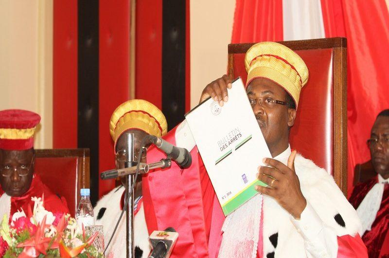 Elections locales au Togo: la cour suprême ordonne la reprise du scrutin dans deux communes.