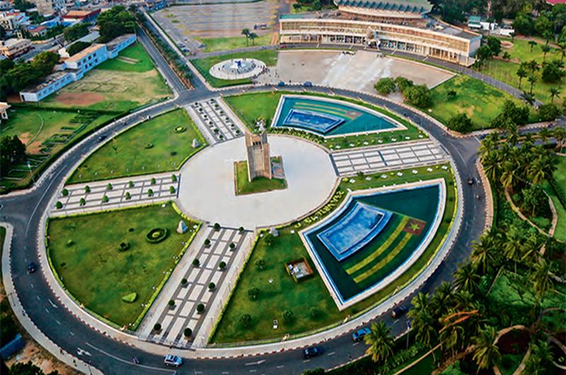 Le Togo abritera un nouveau forum économique en octobre prochain.