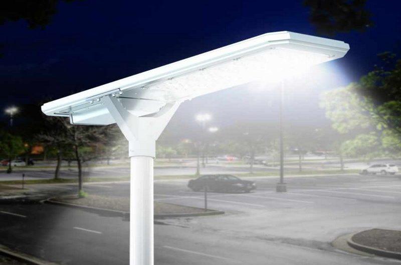 PUDC: 2000 lampadaires installés en faveur de 145 000 Togolais.