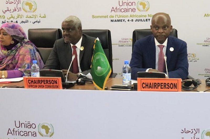 Le Togo condamne l'attaque contre les migrants en Libye.