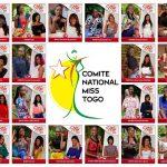Élection Miss Togo 2019 c'est ce soir au palais des congrès de Lomé
