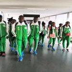 Jeux africains 2019: le Togo représenté dans 9 disciplines.