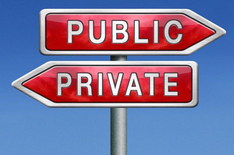 Une semaine dédiée au secteur privé annoncée pour septembre prochain.