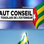 Voici la liste complète des délégués du Haut Conseil desTogolais de l'extérieur(HCTE).