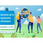 Soirée Slam à l'Université de Lomé au Togo