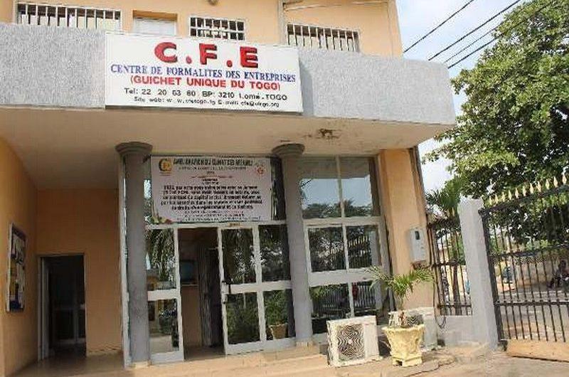 Record de création d'entreprises battu au Togo en 2019.