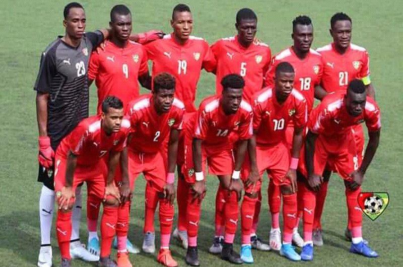 Football: les Éperviers vont rejouer le Bénin en octobre prochain.
