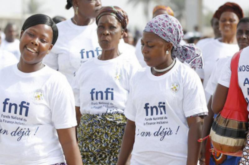 Le Burundi s'intéresse à l'inclusion financière du Togo.