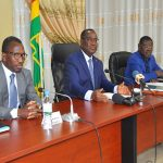 Togo: le premier ministre face aux acteurs éducatifs à la veille de la rentrée.