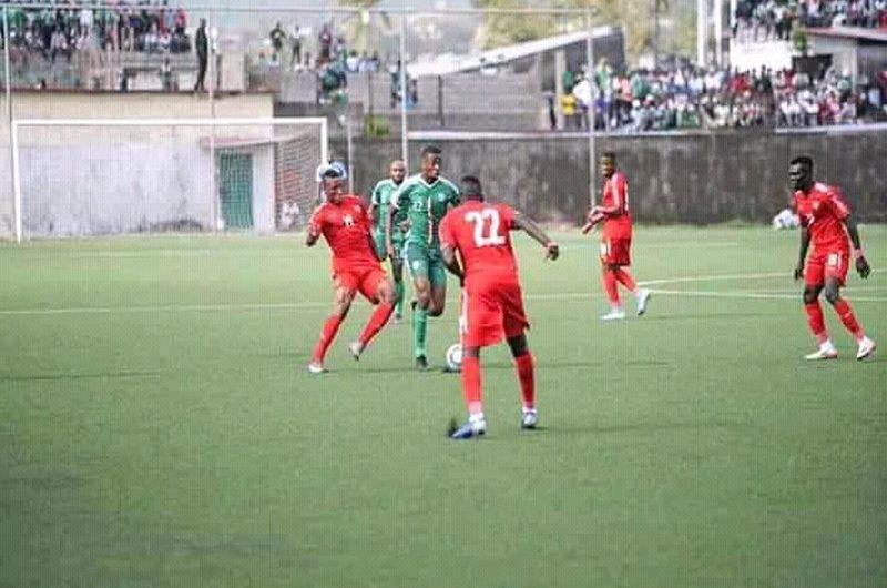 Préliminaire Coupe du monde 2022:le Togo fait un petit pas vers la qualification.