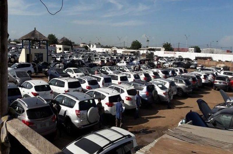 Les véhicules d'occasion bientôt évalués avant d'entrer sur le sol togolais.