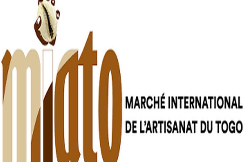 Le Marché international de l'artisanat du Togo(MIATO) ouvre ses portes ce jour.