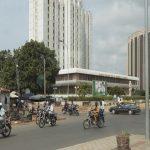 La ville de Lomé trop gourmande selon la BCEAO.