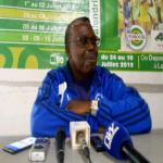 Le football togolais en deuil, le coach Ayivi Ekouevi est mort.