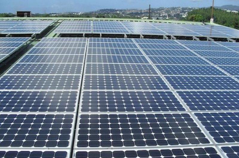 La construction de la centrale solaire photovoltaïque dans la ville de Blitta bientôt effective.