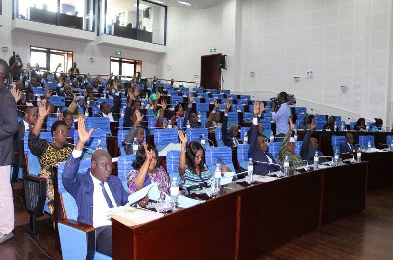 La diaspora peut désormais voter lors des élections au Togo.