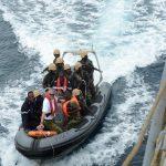 Les côtes togolaises encore attaquées par des pirates.