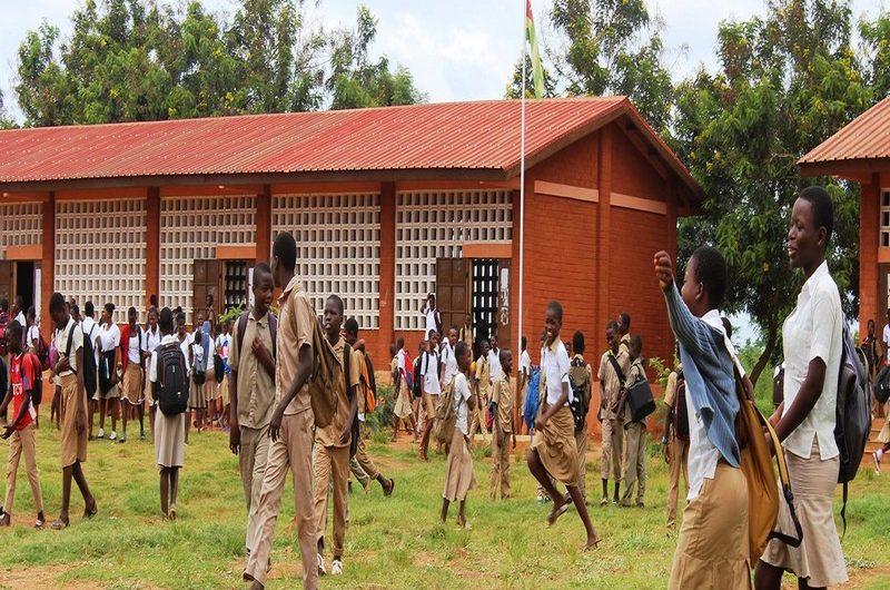 L'Etat togolais va consacrer une énorme somme au secteur de l'éducation en 2020.