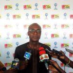 FIL16: les différents maillons de la chaîne d'une solution E-commerce au Togo.