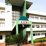 La CENI annonce la date de dépôt des dossiers pour la présidentielle de 2020 au Togo.