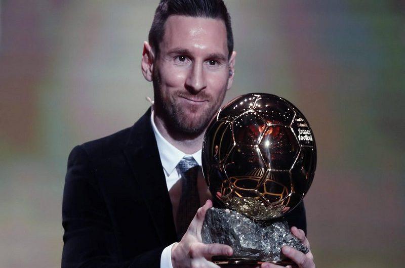 Ballon d'or 2019: pour quel joueur le Togo a voté?