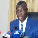 Togo: Yark Damehame promet une enquête suite à la mort du jeune dans le quartier Avedji.