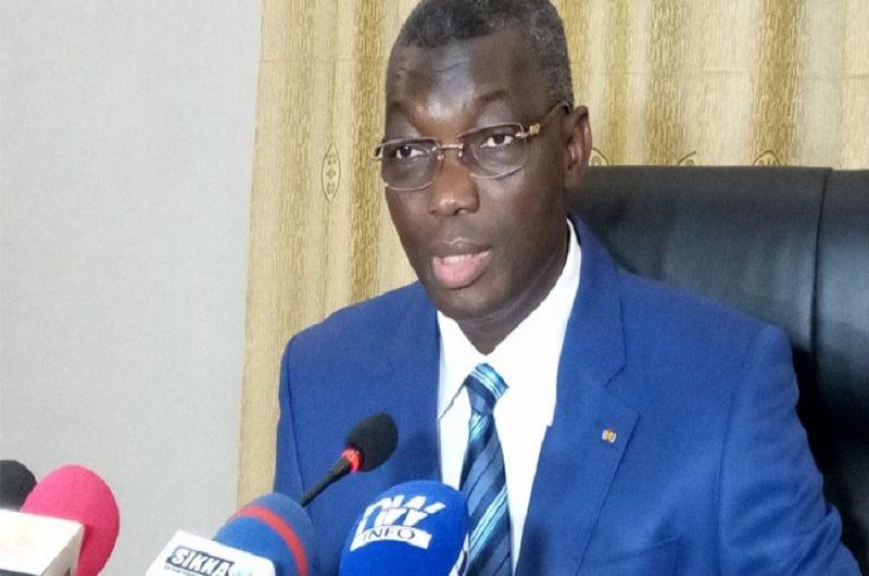 Togo/Elections présidentielles au Togo: le Général Yark Damehame donne quelques précisons sur la FOSEP 2020.