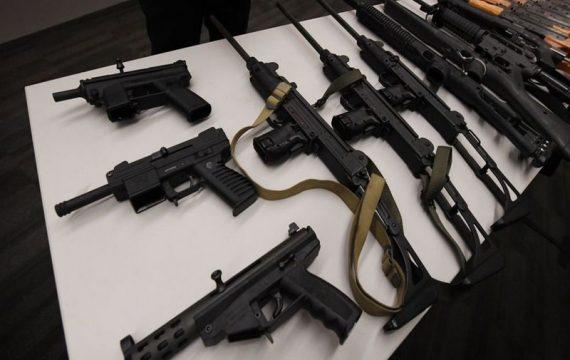 Togo: la régularisation du commerce des armes en discussion à Lomé.