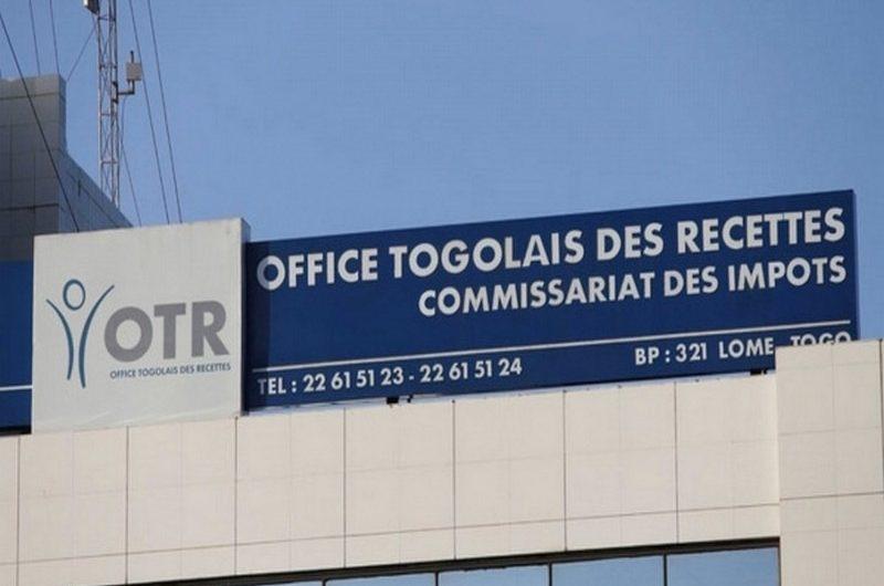 Togo: l'OTR a mobilisé 624 milliards de FCFA en 2019 au profit de l'Etat togolais.