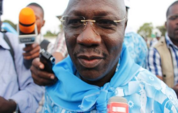 Togo/Elections présidentielles 2020: le parti UNIR recadre Jean Pierre Fabre en lui rappelant quelques notions du droit.