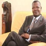 Togo/Elections presidentielles 2020: Agbéyomé Kodjo, l'homme qui détient le CV le plus long sur la scène politique togolaise.