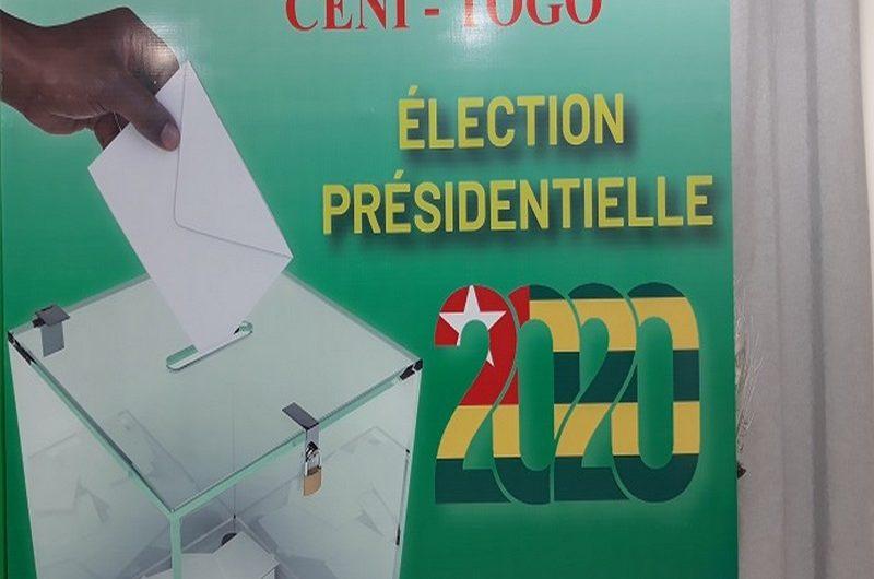 Togo/Elections présidentielles 2020:ultime journée de la campagne électorale.