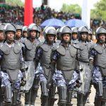 Togo/coronavirus:voici les précisions sur  se déroulement du couvre-feu sur le territoire.